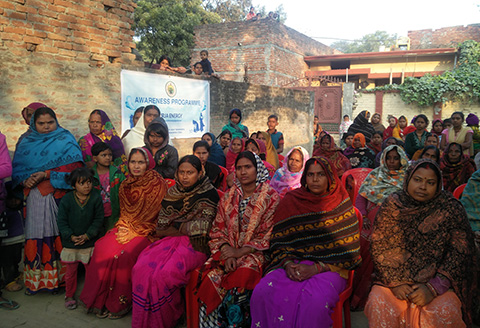Women Hygine Sahyog Foundation